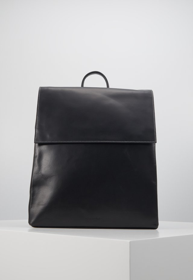 UTOPIA BACKPACK - Rugzak - black