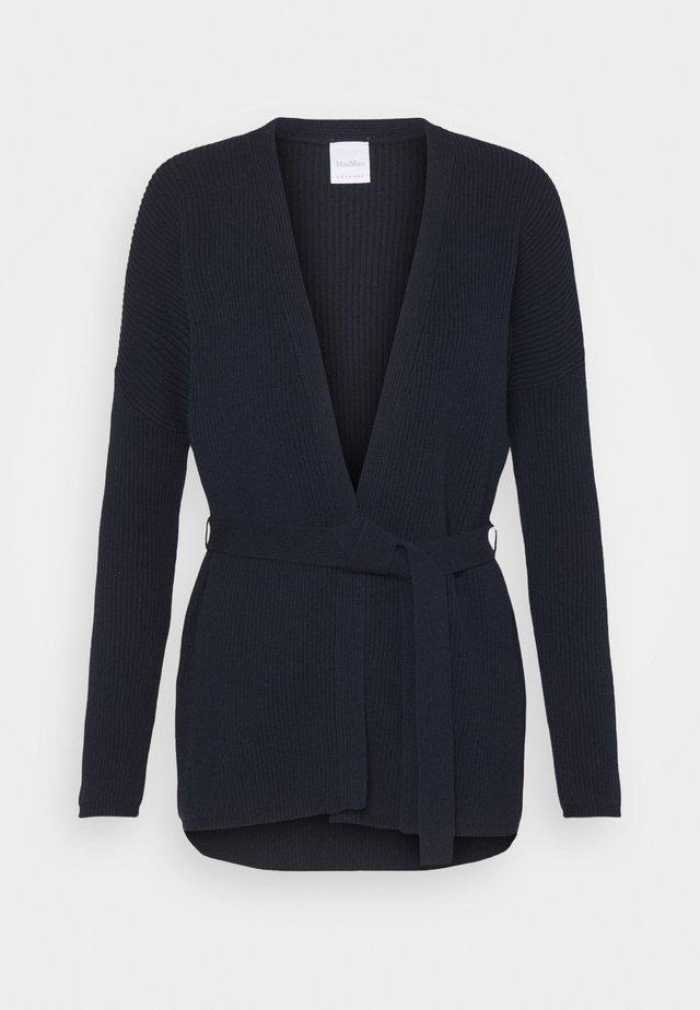 CAVALLO - Vest - blu