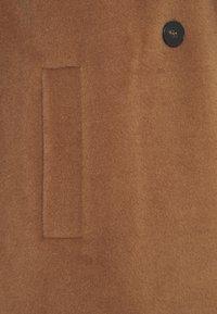 Marella - ZANORA - Classic coat - nocciola - 2