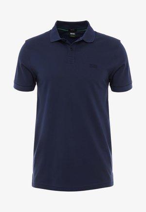 PIRO - Polo shirt - navy