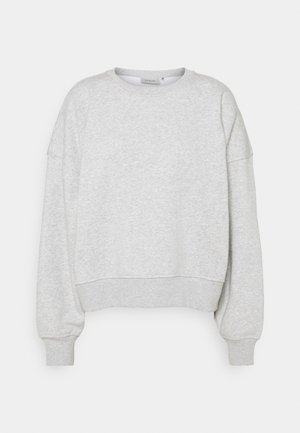 RUBI  - Sweatshirt - light grey melange