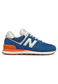 New Balance - Trainers - blue - 3
