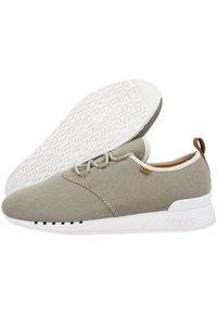 Djinn's - MOC LAU PERFO - Sneakers laag - shilf - 2
