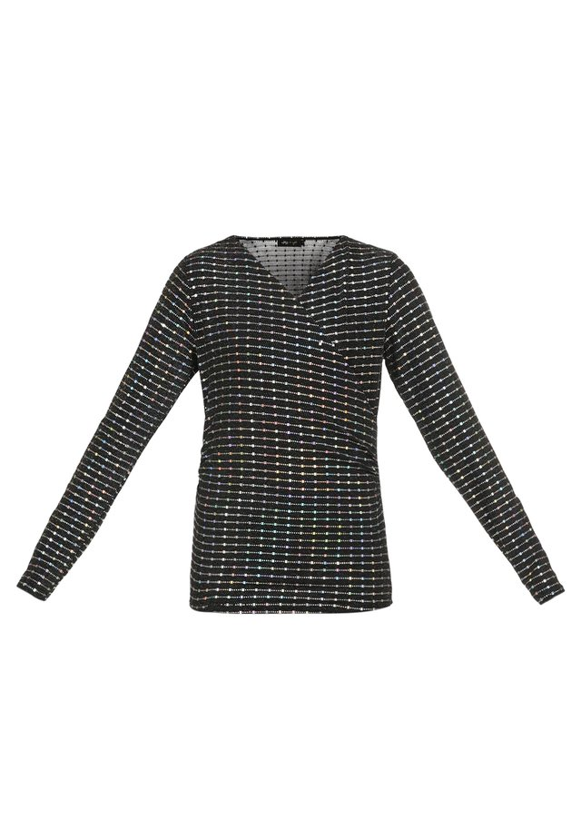 Blusa - holographic