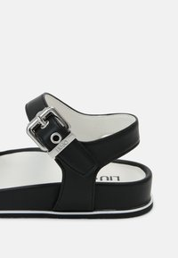 LIU JO - CLEO - Sandals - black - 6