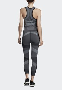 adidas by Stella McCartney - TRAINING ALL-IN-ONE - Wetsuit - black - 2