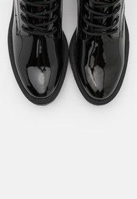 Esprit - BRISTOL BOOT - Lace-up ankle boots - black - 5