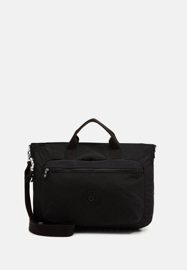 MIHO - Shopping Bag - black
