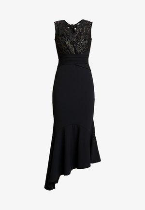 HARVEY - Společenské šaty - black