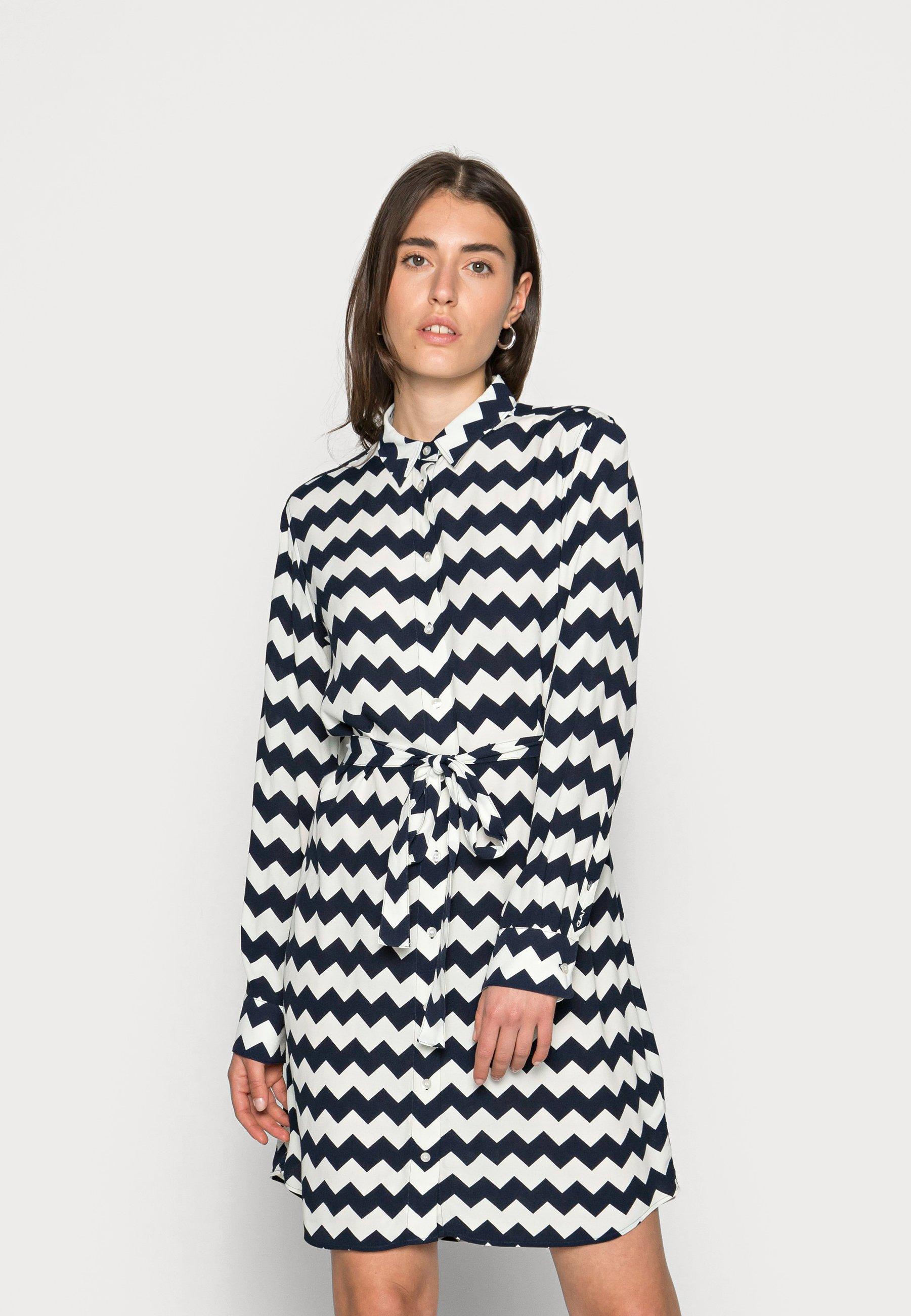 Women SHIRTDRESS - Shirt dress