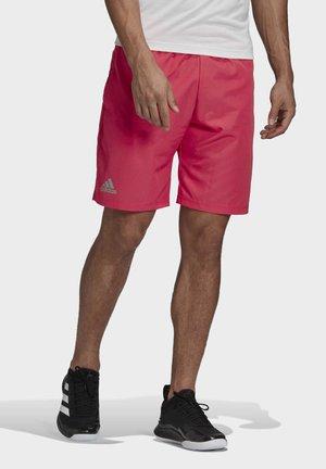 CLUB SHORTS 9-INCH - Sports shorts - pink