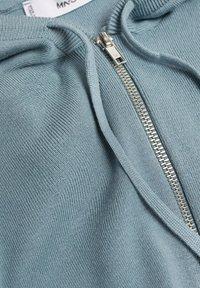 Mango - OLIVER - Waistcoat - blau - 6