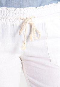 Roxy - OCEANSIDE - Trousers - sea salt - 3