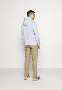 Dickies - SHERBURN - Pantalones - khaki - 2