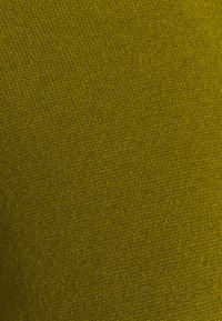 Banana Republic - SERENE HOODIE HOOKUP - Jumper - deep olive - 2