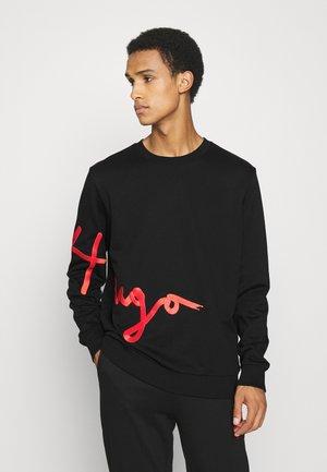 DOLLINS - Sweatshirt - black