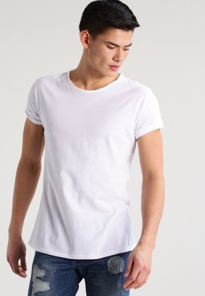 MILO - T-shirts basic - white