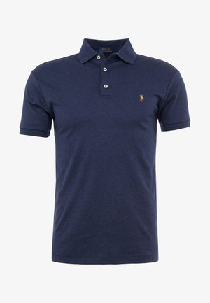 Poloshirts - spring navy heath