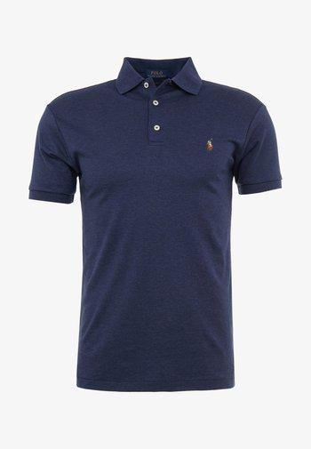 PIMA - Polo shirt - spring navy heath