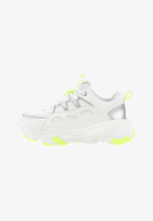 ZOPPE  - Sneakers laag - limette