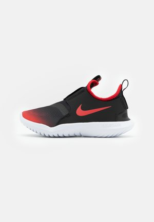 FLEX RUNNER UNISEX - Hardloopschoenen neutraal - university red/black/white
