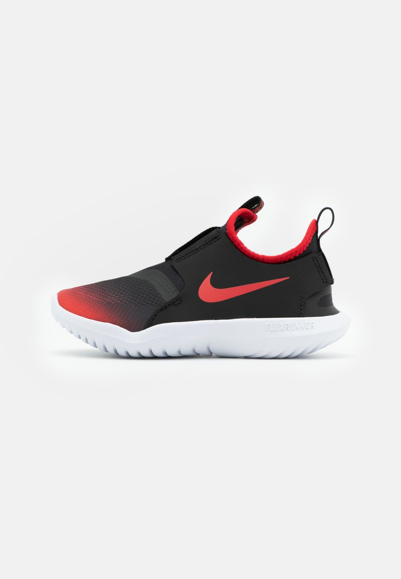 Nike Performance - FLEX RUNNER UNISEX - Chaussures de running neutres - university red/black/white