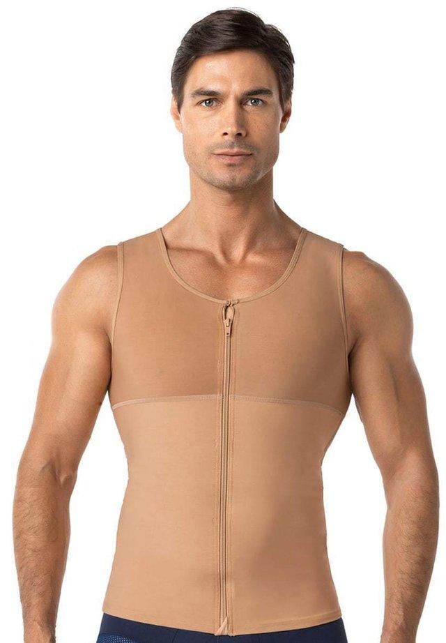 Undershirt - nude