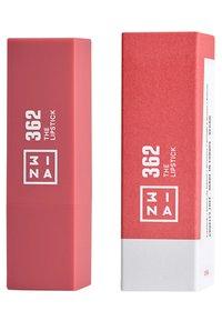 3ina - THE LIPSTICK - Lipstick - 362 malibu barbie pink - 1
