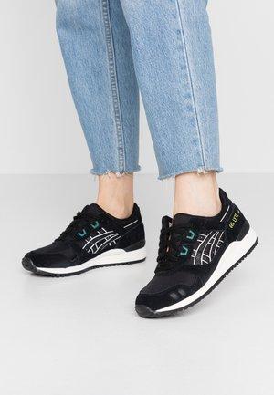 GEL-LYTE III OG - Sneakers - black