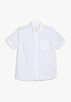 BOYS ITEMS OXFORD - Camicia - white
