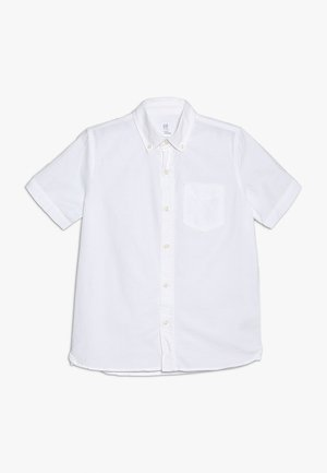 BOYS ITEMS OXFORD - Shirt - white