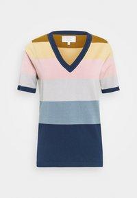 Nümph - NUBLAISE - T-shirts med print - moonlite - 5