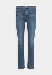 J Brand - RUBY - Straight leg jeans - lovesick - 5
