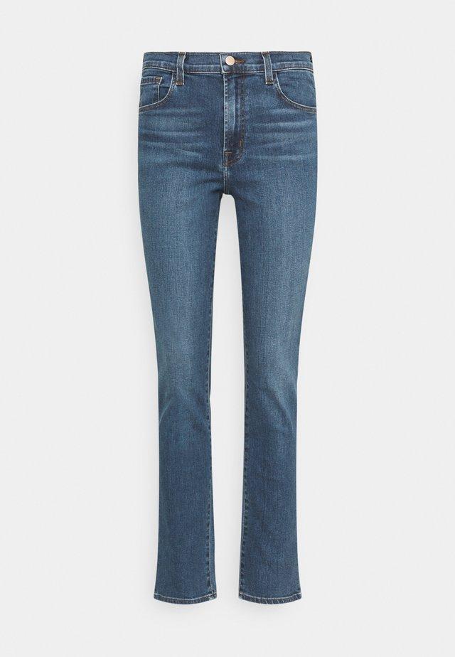 RUBY - Jeans straight leg - lovesick