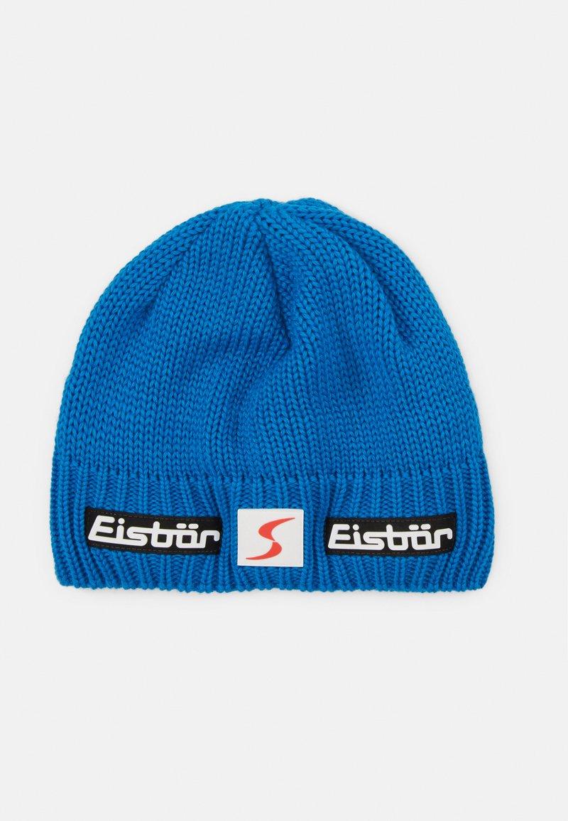 Eisbär - TROP - Beanie - blue