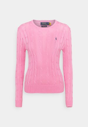 CLASSIC - Sweter - harbor pink