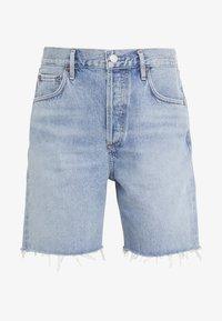 Agolde - RUMI MID LENGTH - Denim shorts - renewal - 3