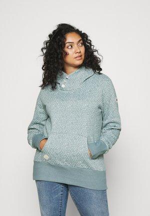 CHELSEA - Sweatshirt - dusty green