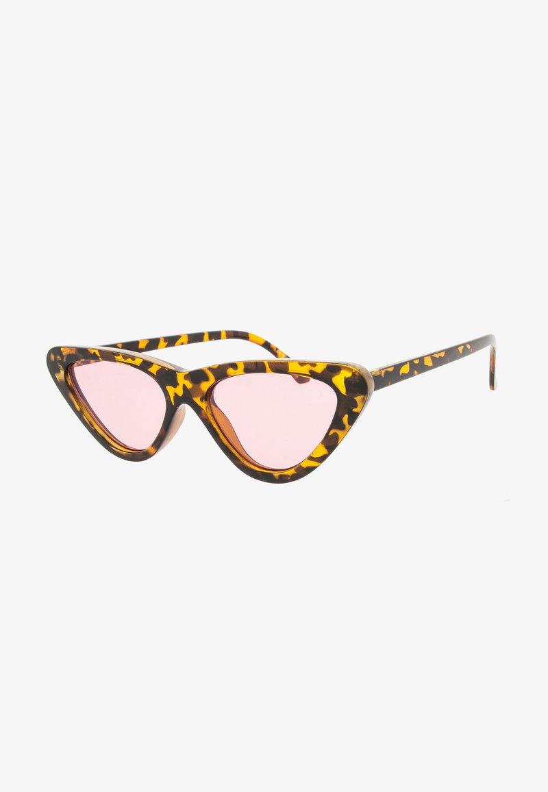 Icon Eyewear - KAREN - Sunglasses - tortoise