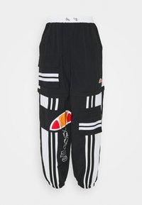 Ellesse - OLTUS TRACK PANT - Pantalones deportivos - black - 7