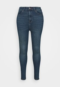 Dr.Denim Plus - MOXY - Skinny džíny - eastcoast blue - 3