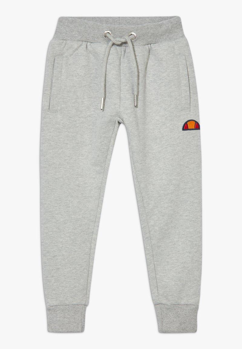 Ellesse - MARTHA - Pantalones deportivos - grey marl