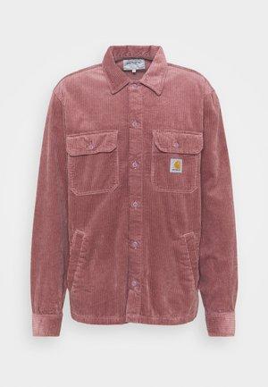 DIXON URBANA - Summer jacket - malaga
