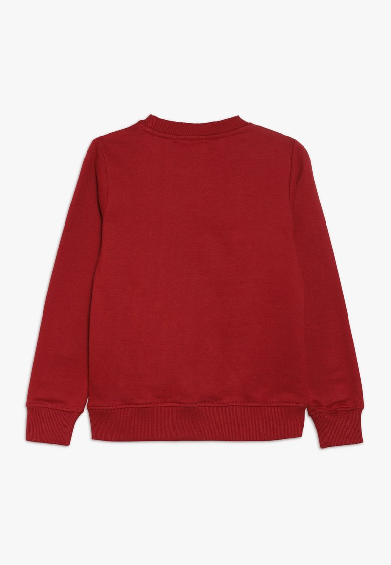 Billybandit - Sweatshirt - bordeaux
