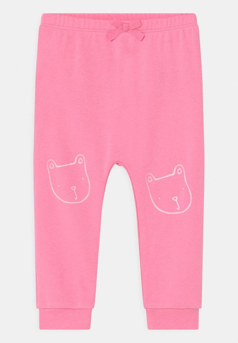 GAP - ARCH  - Kalhoty - neon impulsive pink