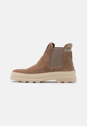 KAARI CHELSEA - Ankle boot - warm khaki