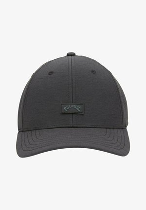 ADVENTURE DIVISION - Cap - black