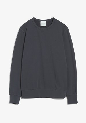 KAARLSSON - Sweatshirt - acid black