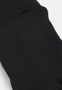 Billabong - CAPTURE UNDERGLOVES UNISEX - Gloves - black - 1