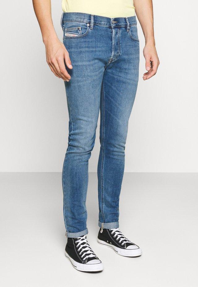 D-LUSTER - Jeans Slim Fit - 009ek